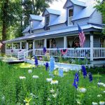 Breakfast server & Housekeeper in Chester, CA