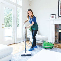 housekeeping job canada